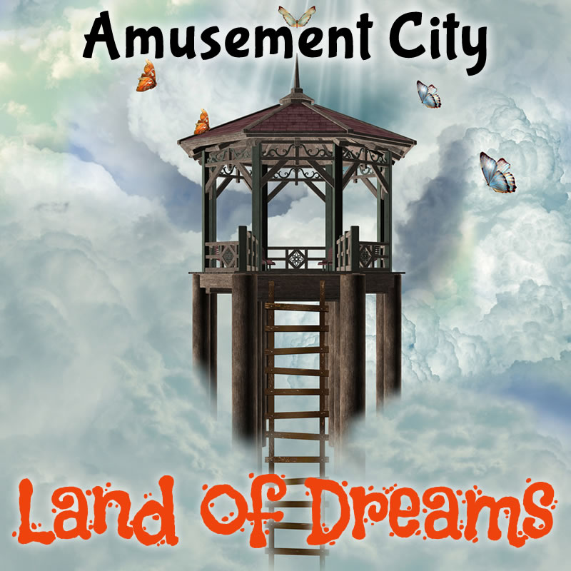 Land of Dreams Expansion